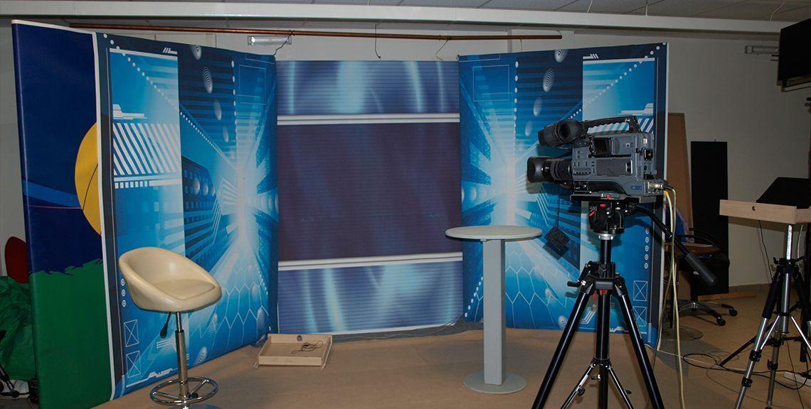 Αλήθεια TV - Τοπικό Τηλεοπτικό κανάλι - Χίος