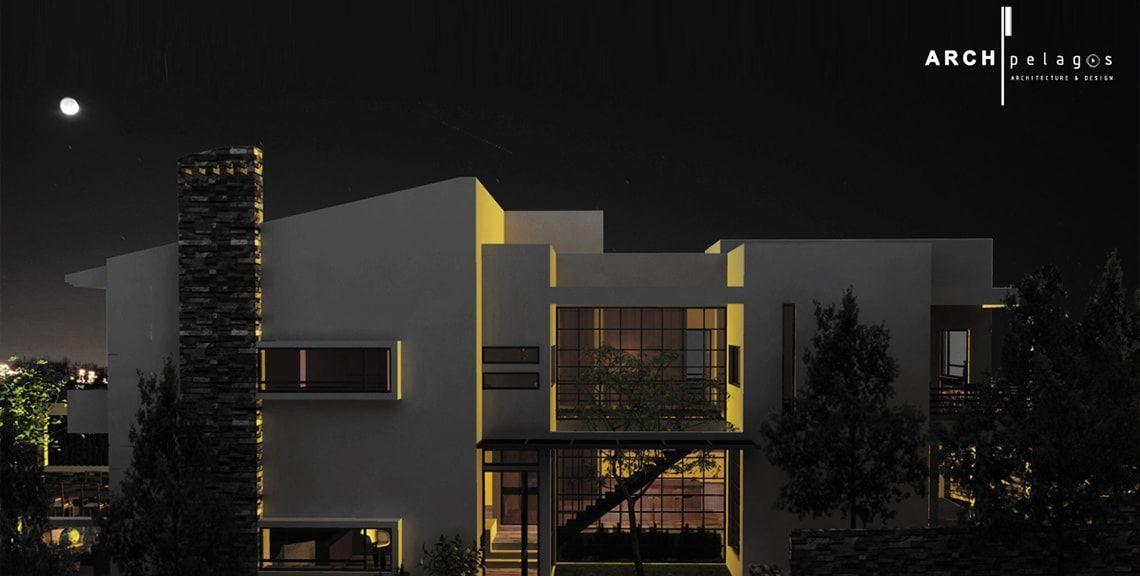 ARCH/pelages ARCHITECTURE & DESIGN  - Αρχιτέκτονας Μηχανικός - Χίος