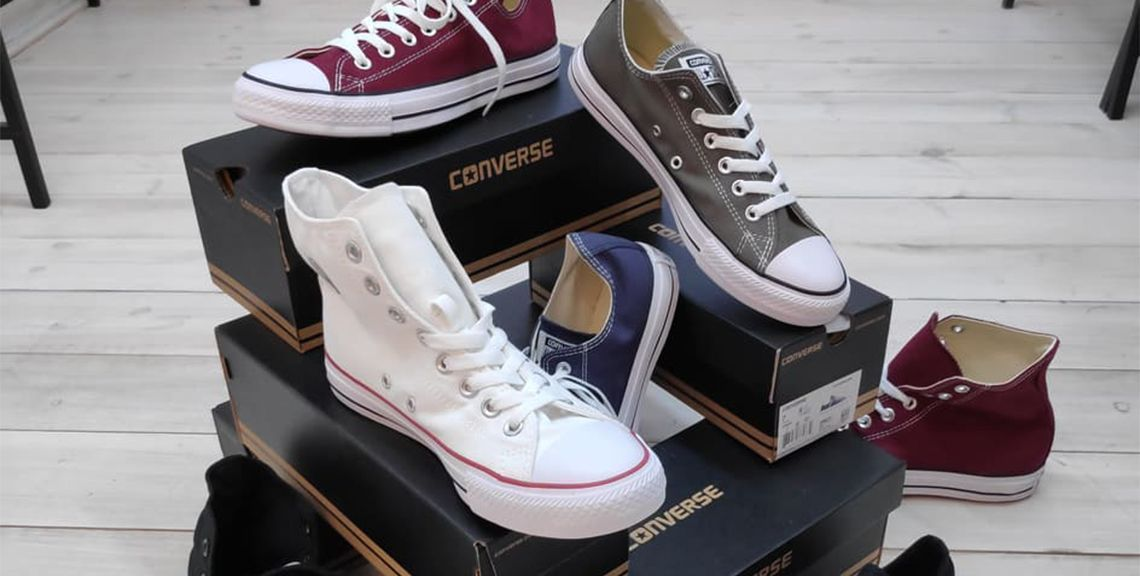 Starakia.gr - Ηλεκτρονικό κατάστημα sneakers - Χίος