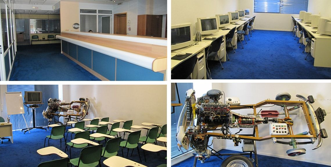Εκπαιδευτική - Σχολή οδηγών - Χίος d54c50b5e33