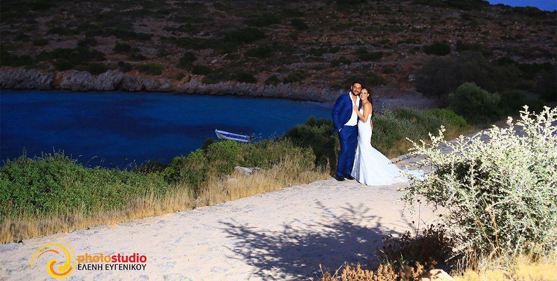 Photostudio Ελένη Ευγενικού - Φωτογράφος - Χίος