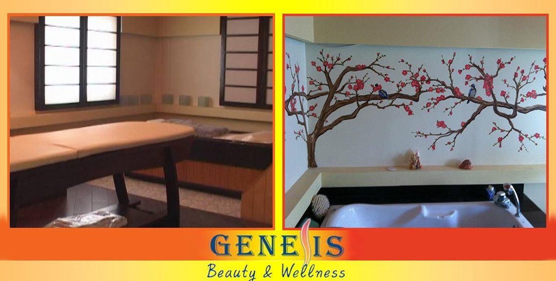GENESIS - Εργαστήριο αισθητικής - Χίος