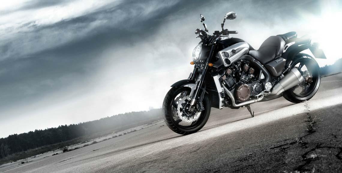 Moto Works - Μιχάλης Μονιός - Μοτοσυκλετες - Συνεργείο Μοτοποδηλάτων - Χίος