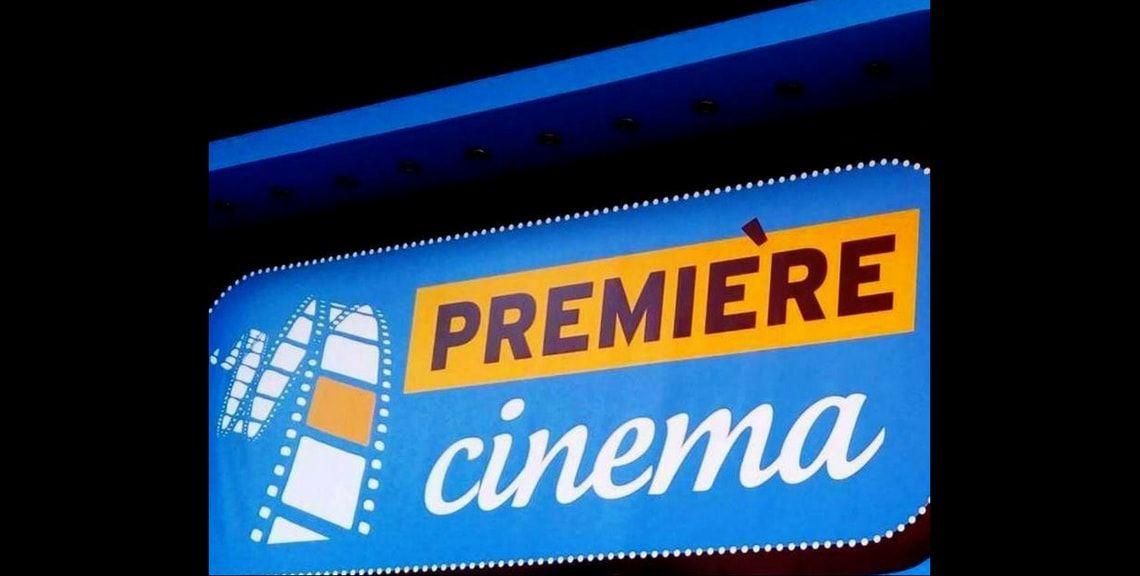 Premiere Cinema - Κινηματογράφος - Χίος