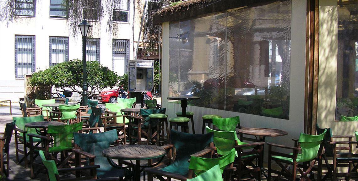 RETRO - Παραδοσιακό Καφενείο - Χίος