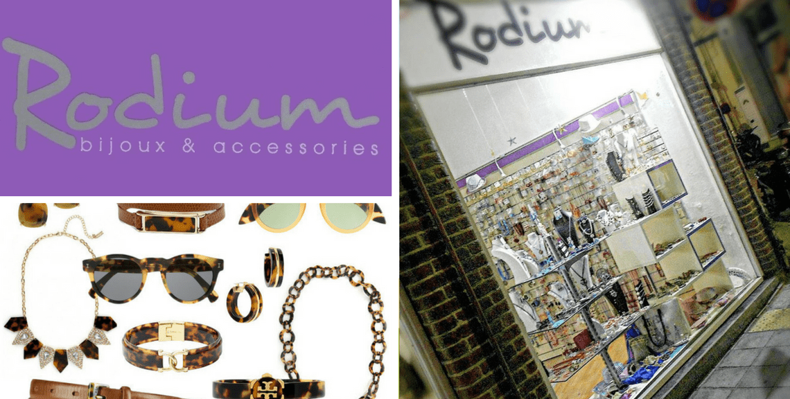Rodium Bijoux & Accessories - Χίος
