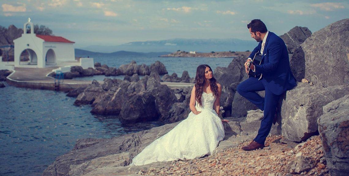 Σερέπας Άγγελος - Φωτογράφος - Χίος