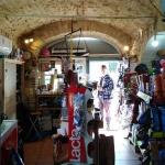 Mini market - Άγιος Ισίδωρος - Βροντάδος - Χίος