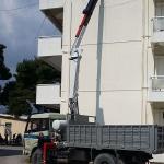 Οικοδομικά υλικά -  Βαβυλουσάκης Κώστας - Χίος