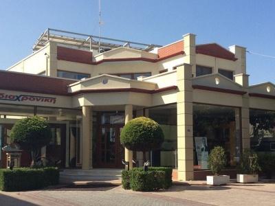 Διαχρονική Νίκος & Φάνης Μαλαχιάς Ο.Ε - Οικιακός εξοπλισμός - Εμπορία κουφωμάτων -Χίος