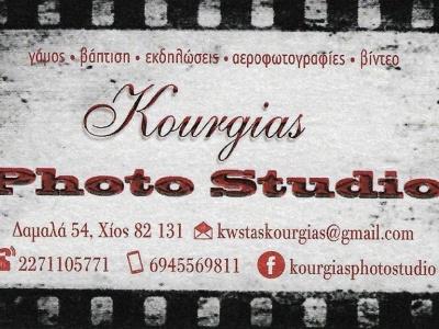 Photo Studio - Kourgias - Φωτογράφος - Χίος