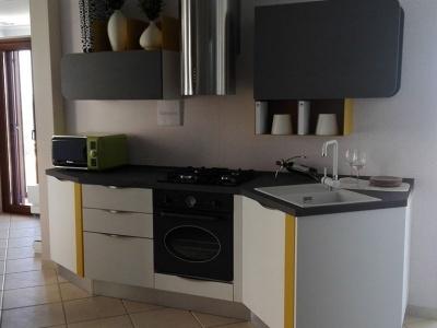 ΟΙΚΟΣΥΝΘΕΣΗ - Έπιπλα κουζίνας - Χίος