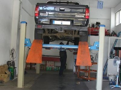 Βαβούλης Γεώργιος - Συνεργείο αυτοκινήτων - Χίος