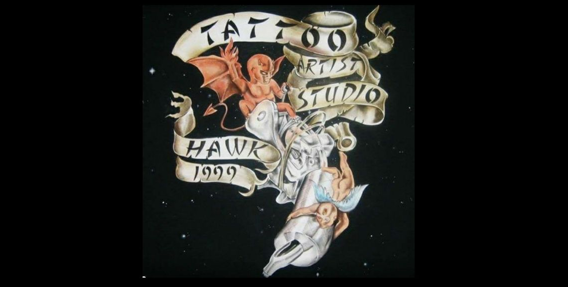 Tattoo Hawk - Tattoo Studio - Χίος
